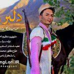 دانلود آهنگ لری جدید ساسان منصوری به نام دلبر ناز