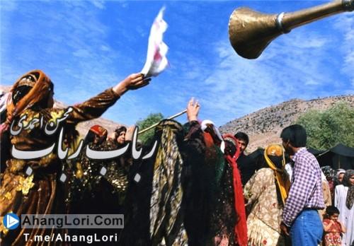 Robab-Ahmadi-AhangLori-iR_-mp3-image دانلود آهنگ لری محسن احمدی به نام رُباب رُباب