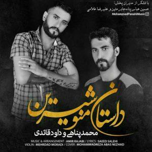 pakhs-300x300 دانلود آهنگ جدید محمد پناهی و داود قاعدی به نام داستان من و شیرین