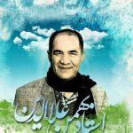 دانلود آلبوم گلهای کاغدی از مسعود بختیاری